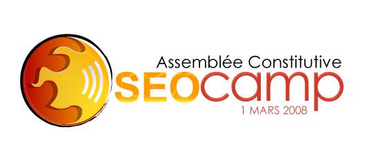 Assemblée Constitutive SeoCamp