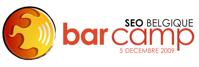 BarCamp SEO Belgique