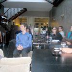 Photo du salle lors du rencontre SEO Camp à Bordeaux