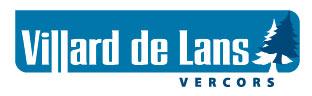 Logo Villard de lans