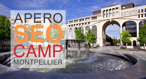 Apéro SEO Montpellier