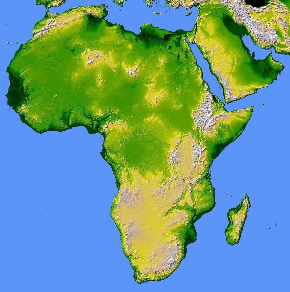 SEO Camp - Soirée SEO internationale Afrique / Moyen Orient
