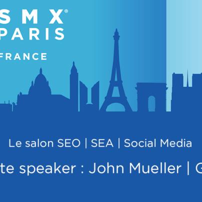SMX Paris