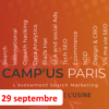 seo campus paris