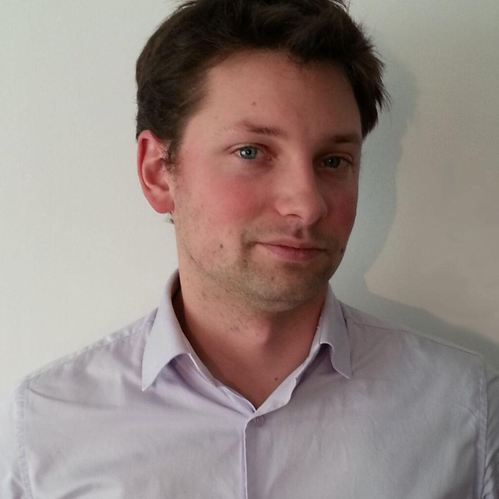 Guillaume Degré