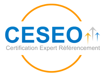 Badge Ceseo