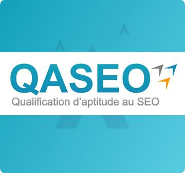 Qaseo Accueil