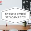 Enquete Emploi Seocamp