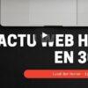 Actu Web Hebo 8fev