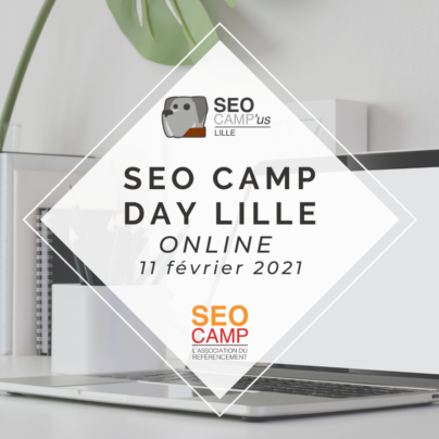 Seo Camp Day Lille