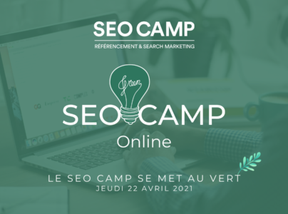 seo green camp annonce v3