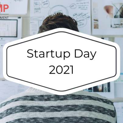 startup day