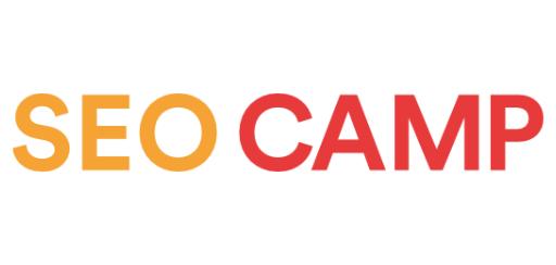 seo camp logo official