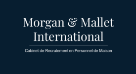 Morgan Mlalet International